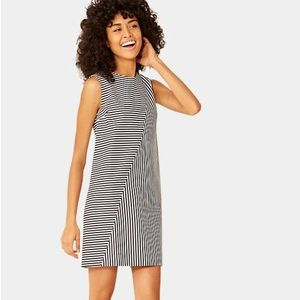 New✨Kate Spade Saturday Crosswalk Striped Dress